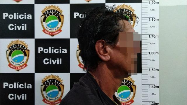 Funcionário de Lava-Jato é preso em flagrante por furtar dinheiro do carro de cliente