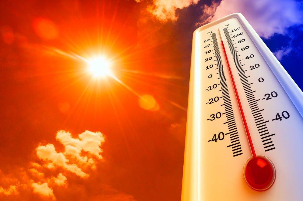 Três Lagoas está entre as 3 cidades mais quentes do País; aponta Inmet