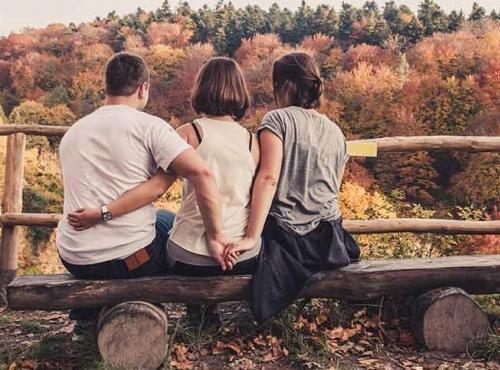 Triângulo amoroso acaba em 'sururu' e delegacia em Chapadão do Sul
