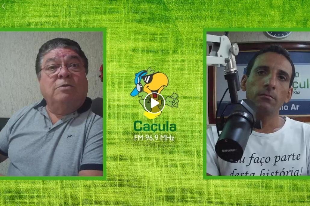 Emissora de rádio debate com vereador que tenta impedir construção da nova feira de Três Lagoas