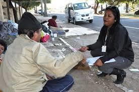 Mesmo com toque de recolher, moradores de rua descumprem medida em Três Lagoas