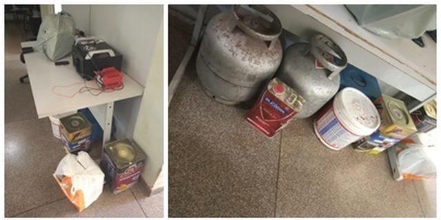 Polícia Civil esclarece furto ao comércio, prende autor e receptador em Três Lagoas