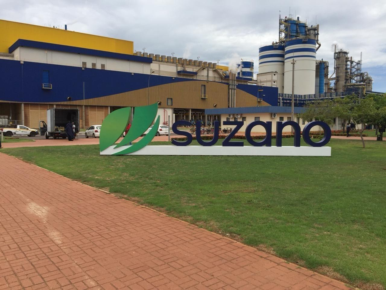 Suzano está entre as indústrias que defende o desenvolvimento sustentável e combate ao desmatamento na Amazônia