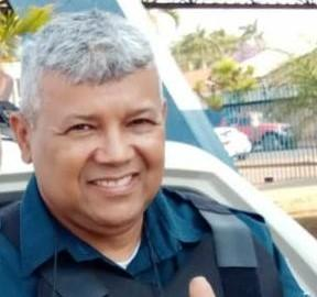 Sargento da Polícia Militar morre vítima da Covid-19