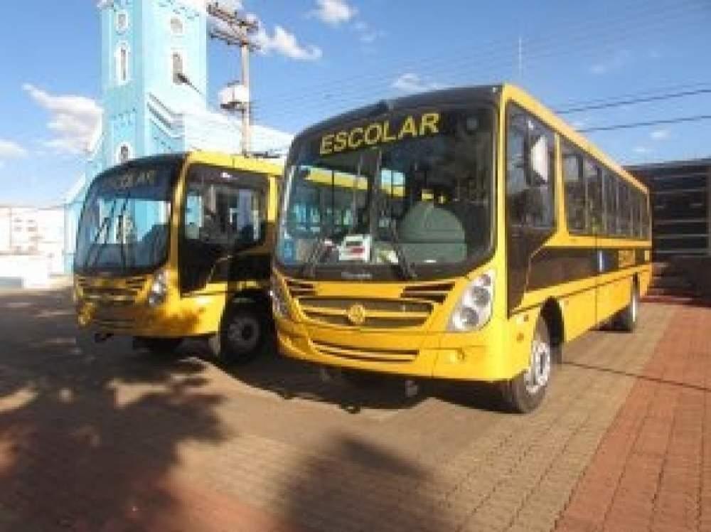 Termina na 2º feira prazo para cadastro para utilização do Transporte Escolar de Três Lagoas