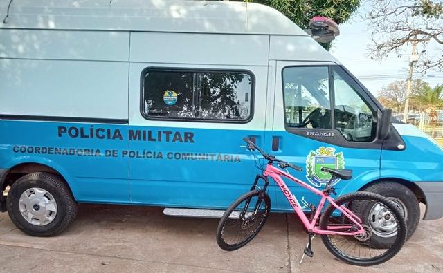 Polícia Militar prende autor de furto em flagrante em Três Lagoas