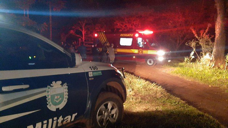 Trabalhador é morto a pauladas em por causa de bomba de encher pneu