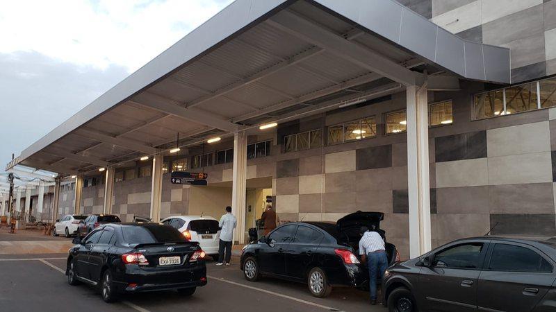 Aeroportos de MS estão na lista de consulta pública da 7ª rodada de concessão pela ANAC
