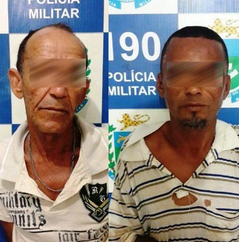 PM prende tio e sobrinho por tráfico de drogas em Três Lagoas