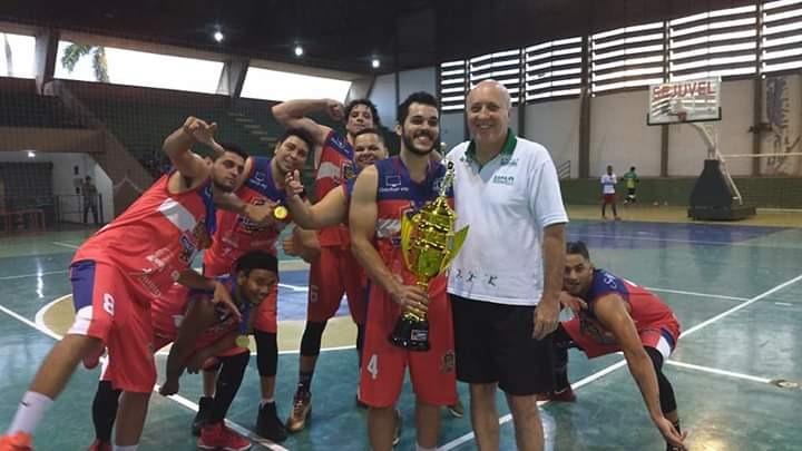 Decisão de Basquete e voleibol encerram a Copa Unimed 2018