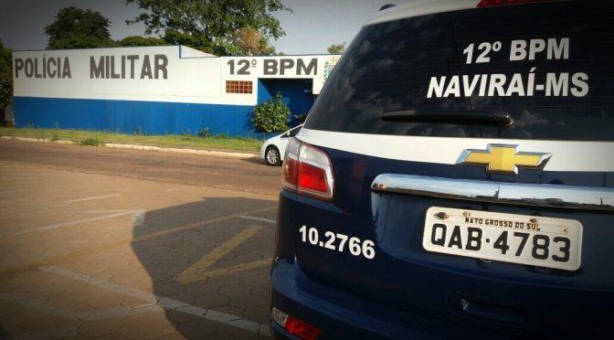 Com a ajuda de intérpretes em Libras, PM frustra tentativa de suicídio de deficiente