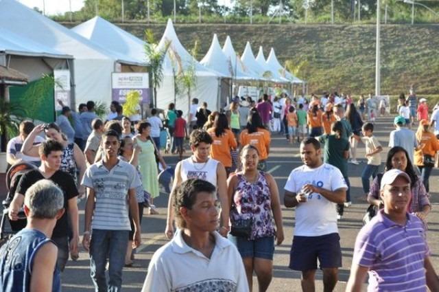 Três Lagoas recebe Ação Global no próximo sábado