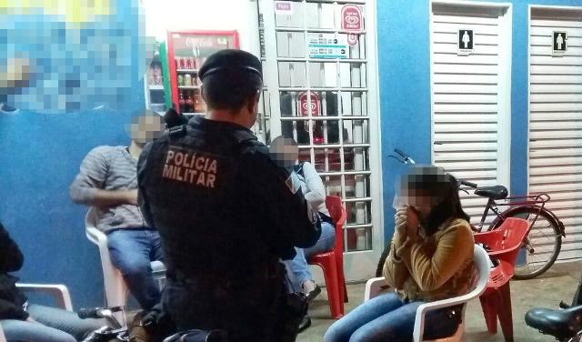 Travesti que roubou ciclista no Santos Dumont II conseguiu escapar de cerco policial