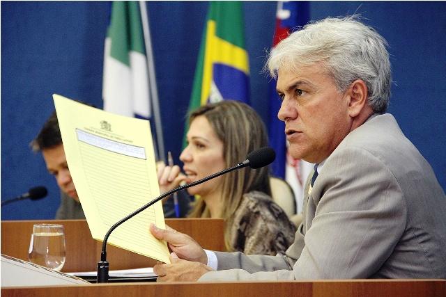 Vereadores aprovam cessão de área para empresa que fabrica fibras de algodão