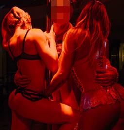Após gastarem R$ 800 em boate, dupla alega não ter dinheiro para pagar a conta