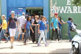 Escolas Estaduais abrem pré-matrícula pela internet