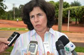 Márcia Moura tem rejeição de 77,51% contra 71,04% de Dilma Rousseff