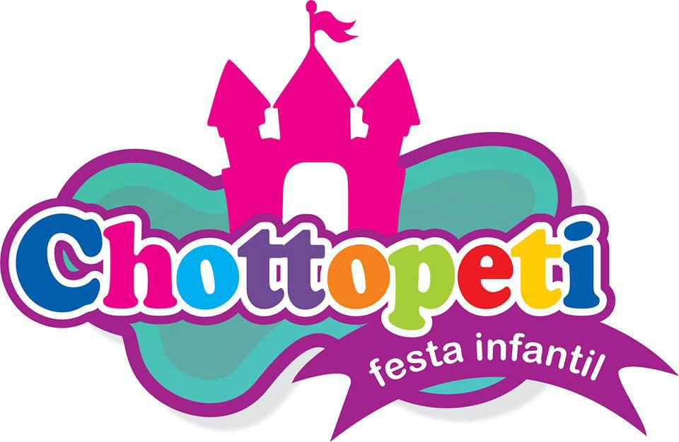 Inaugura em Três Lagoas: Chottopeti Festas Infantis