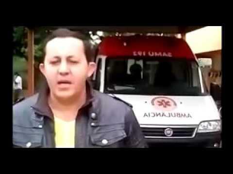 Vereador satiriza vídeo institucional da Prefeitura de Três Lagoas